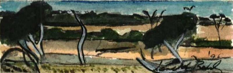 1996 - 4x13cm